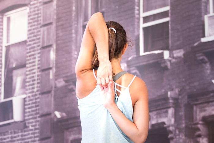 Equalibre - Hatha Yoga
